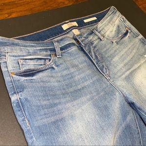 Vintage America Jeans - Vintage America boho crop boot jean. NWOT.